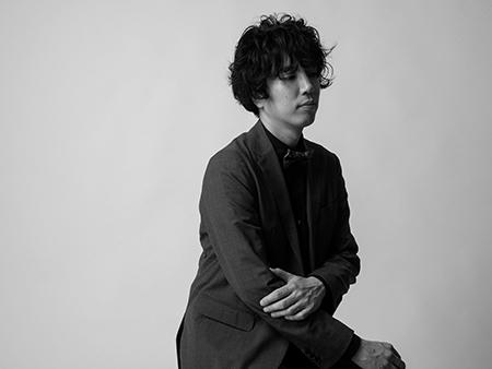 伍々慧/Satoshi Gogo